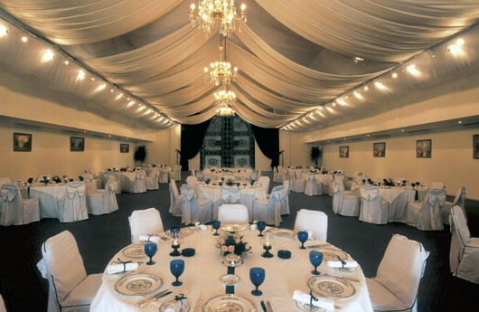 Wedding Reception Halls Prices